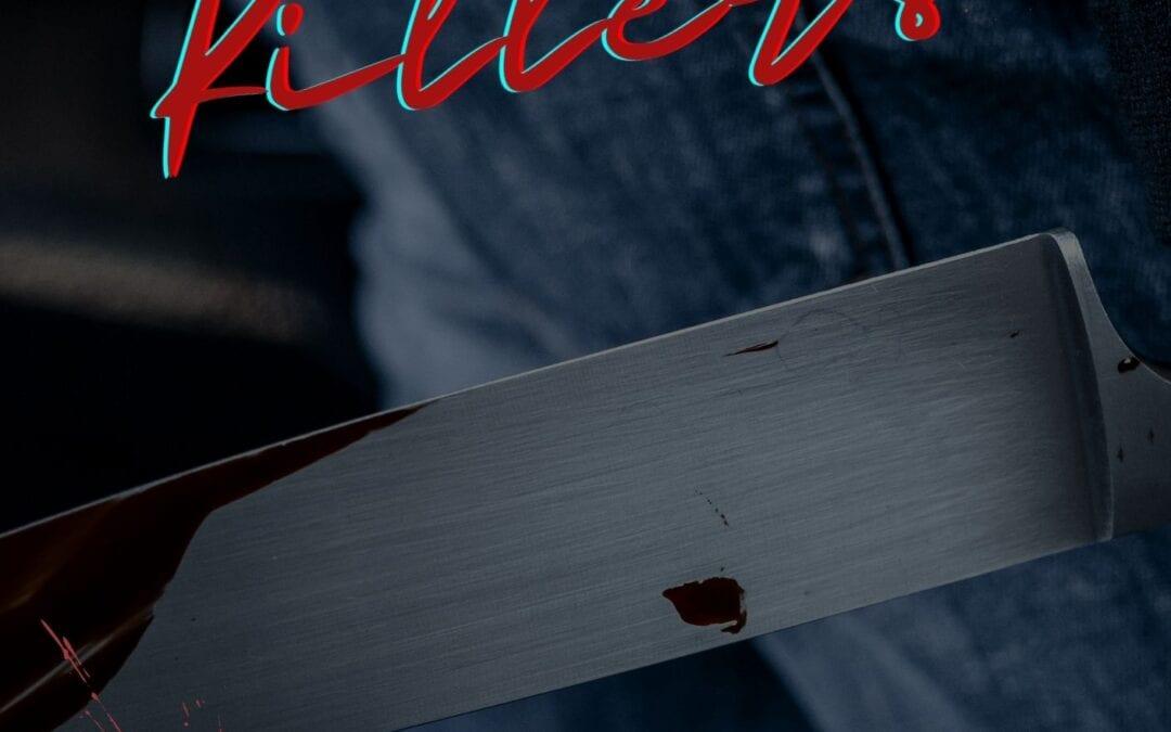 Kill Kit Killers – CrimeBinger Book – Pre-order announcement